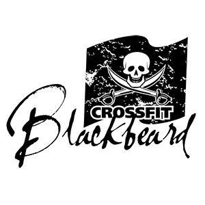 logo for a Crossfit centre in St Petersburg, Florida