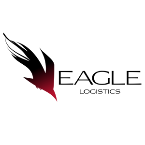 logo for an American logistics company
