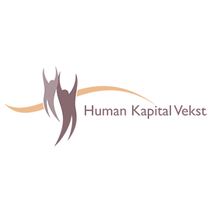 logo for a Swedish human resources company