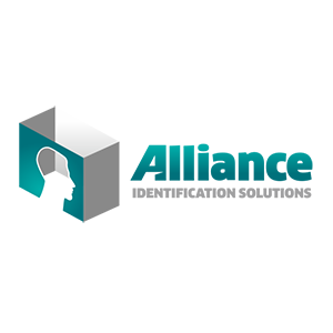 logo design for an identification systems specialist