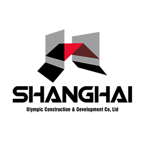 logo for an industrial construction firm