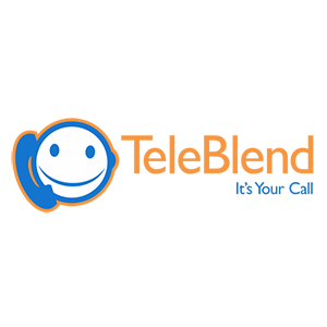logo for a VoIP phone service provider
